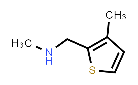 DY455895 | 860997-09-7 | Methyl-(3-methylthiophen-2-ylmethyl)amine