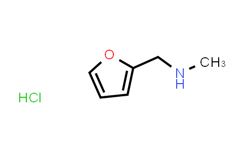 99839-46-0 | Furan-2-ylmethyl-methylamine hydrochloride