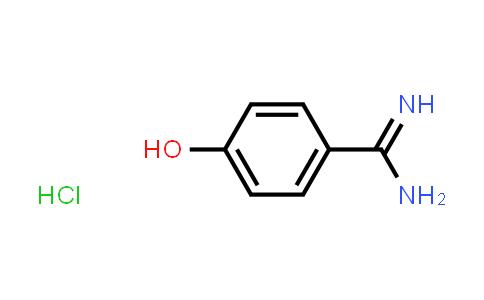 MC455897 | 38148-63-9 | 4-Hydroxybenzamidine hydrochloride