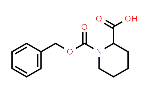 71170-88-2 | N-Carbobenzyloxy-2-piperidinecarboxylic acid