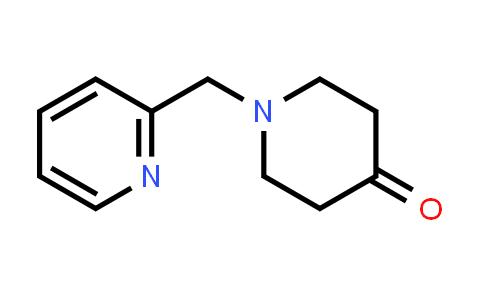 41661-56-7 | 1-Pyridin-2-ylmethylpiperidin-4-one