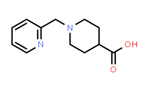 193538-28-2   1-Pyridin-2-ylmethylpiperidine-4-carboxylic acid