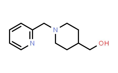 914349-21-6 | (1-Pyridin-2-ylmethylpiperidin-4-yl)methanol