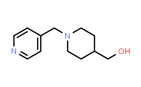 MC455924 | 914349-22-7 | (1-Pyridin-4-ylmethylpiperidin-4-yl)methanol