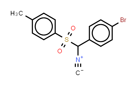 655254-61-8 | a-Tosyl-(4-bromobenzyl) isocyanide