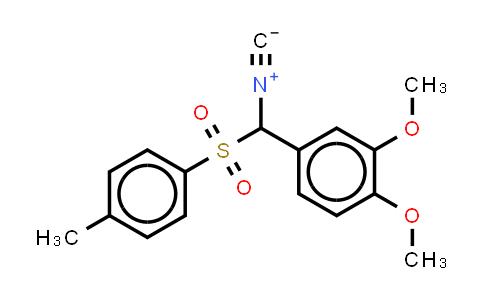 943614-50-4 | a-Tosyl-(3,4-dimethoxybenzyl) isocyanide
