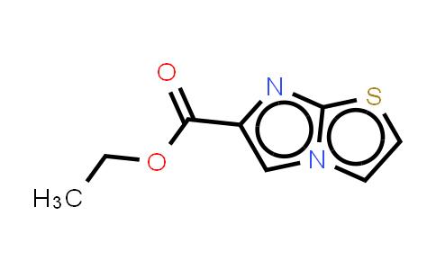 64951-04-8 | lmidazo[2,1-b]thiazole-6-carboxylic acid ethyl ester