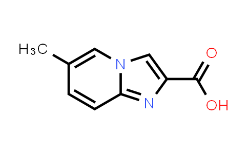 80353-93-1   6-Methylimidazo[1,2-a]pyridine-2-carboxylic acid