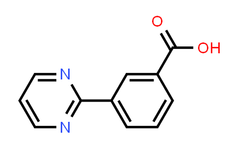 MC455982 | 579476-26-9 | 3-Pyrimidin-2-yl-benzoic acid