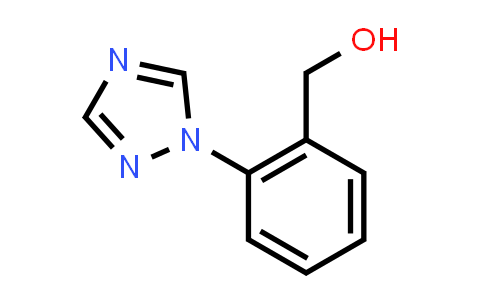 MC455992 | 914349-48-7 | (2-[1,2,4]Triazol-1-yl-phenyl)methanol