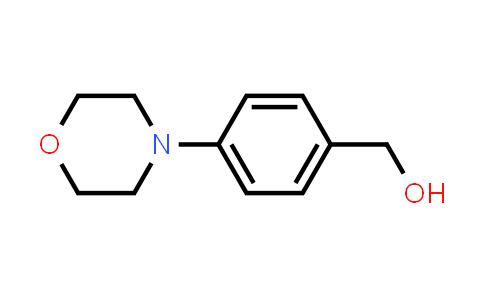DY455994 | 280556-71-0 | (4-Morpholin-4-yl-phenyl)methanol
