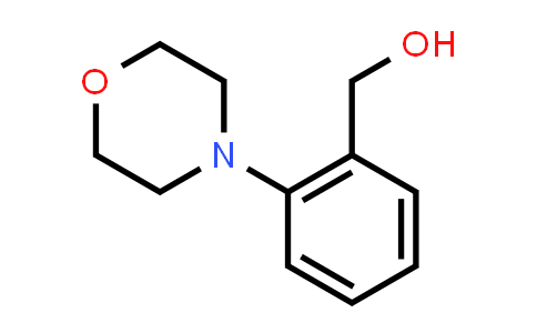 DY455997 | 465514-33-4 | (2-Morpholin-4-yl-phenyl)methanol