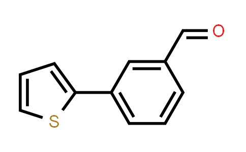 DY456010 | 103668-99-1 | 3-Thiophen-2-yl-benzaldehyde