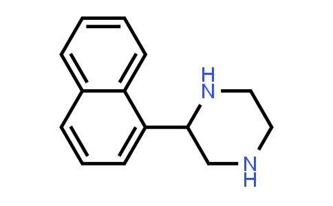 910444-80-3 | 2-Naphthalen-1-yl-piperazine