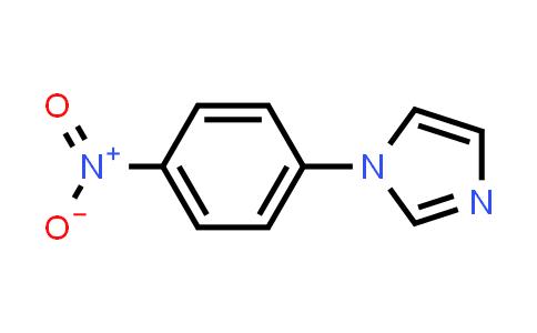 2301-25-9 | 1-(4-Nitrophenyl)-1H-imidazole