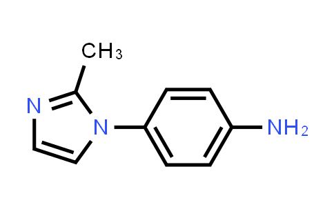 DY456049 | 74852-81-6 | 4-(2-Methylimidazol-1-yl)phenylamine