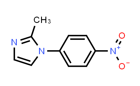 73225-15-7 | 2-Methyl-1-(4-nitrophenyl)-1H-imidazole
