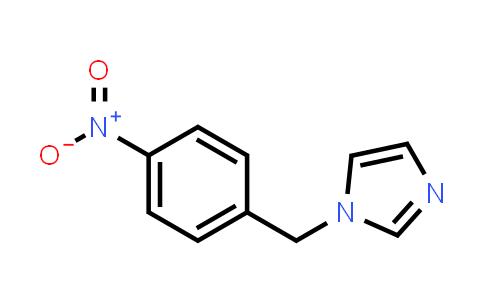 18994-90-6 | 1-(4-Nitrobenzyl)-1H-imidazole