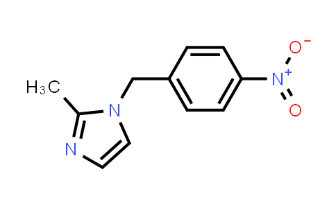 DY456063 | 56643-86-8 | 2-Methyl-1-(4-nitrobenzyl)-1H-imidazole