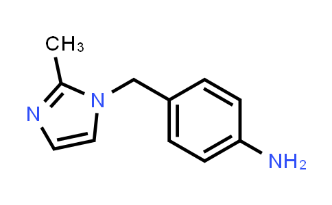 DY456064 | 772311-98-5 | 4-(2-Methylimidazol-1-ylmethyl)phenylamine