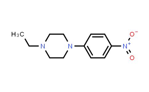 115619-00-6 | 1-Ethyl-4-(4-nitrophenyl)piperazine