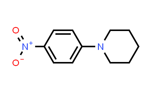 6574-15-8 | 1-(4-Nitrophenyl)piperidine