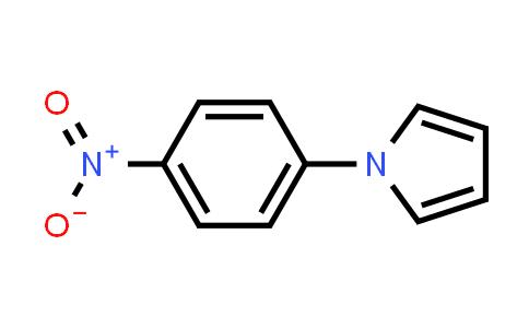 DY456073 | 4533-42-0 | 1-(4-Nitrophenyl)-1H-pyrrole