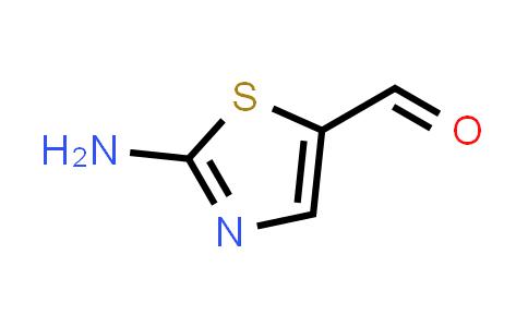 1003-61-8 | 2-Aminothiazole-5-carbaldehyde