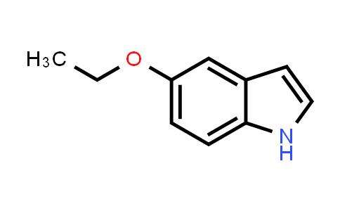 10501-17-4   5-Ethoxyindole