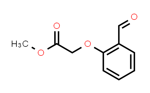 DY456122 | 40359-34-0 | Methyl (2-formylphenoxy)acetate