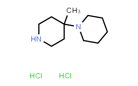 MC456178 | 3543-23-5 | 4'-Methyl-[1,4']bipiperidinyl dihydrochloride