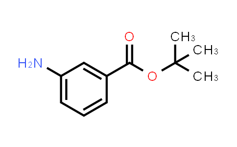 92146-82-2 | Tert-Butyl 3-aminobenzoate