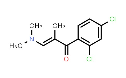 300709-89-1   2-[(Dimethylamino)methylene]-3-oxo-3-(2,4-dichlorophenyl)propane