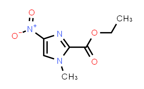 DY456205 | 109012-23-9 | Ethyl 4-nitro-1-methylimidazole-2-carboxylate