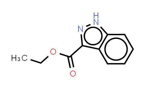4498-68-4 | 1H-lndazole-3-carboxylic acid ethyl ester