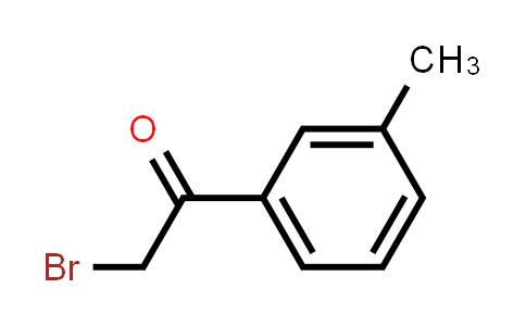 51012-64-7   2-Bromo-1-m-tolyl-ethanone