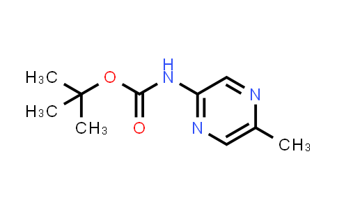 DY456288 | 369638-68-6 | (5-methyl-pyrazin-2-yl)-carbamic acid tert-butyl ester
