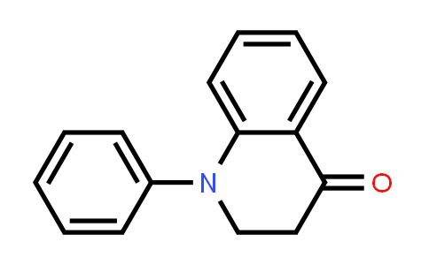 DY456292 | 10258-13-6 | 1-Phenyl-2,3-dihydro-1H-quinolin-4-one