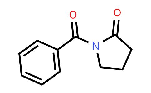 2399-66-8 | 1-Benzoyl-pyrrolidin-2-one