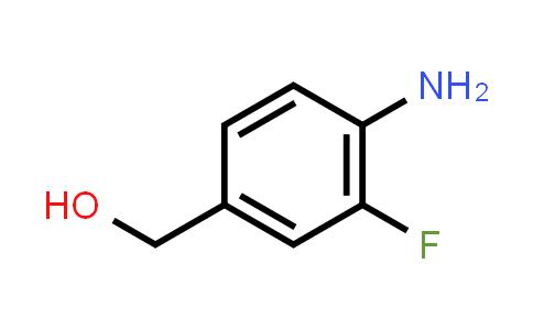 146019-45-6 | (4-Amino-3-fluoro-phenyl)-methanol