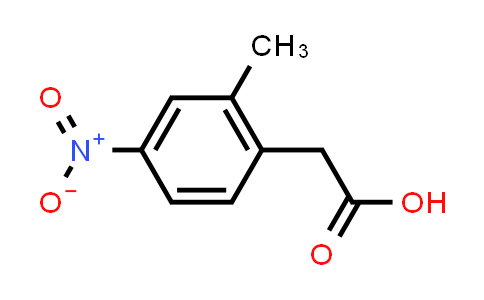 DY456317 | 415912-62-8 | (2-Methyl-4-nitro-phenyl)-acetic acid