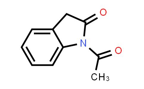 MC456319 | 21905-78-2 | 1-Acetyl-1,3-dihydro-indol-2-one