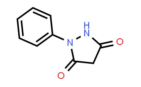 19933-22-3 | 1-Phenyl-pyrazolidine-3,5-dione