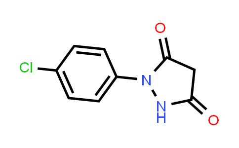 77779-69-2 | 1-(4-Chloro-phenyl)-pyrazolidine-3,5-dione