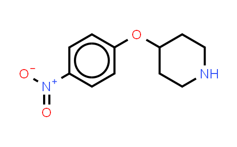 DY456329 | 162402-39-3 | 4-(4-Nitrophenoxy)piperidinemethane