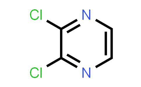 4858-85-9 | 2,3-Dichloropyrazine