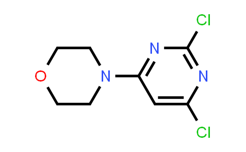 MC456340 | 52127-83-0 | 4-(2,6-Dichloro-pyrimidin-4-yl)-morpholine