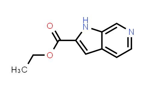 DY456354 | 24334-19-8 | 1H-Pyrrolo[2,3-c]pyridine-2-carboxylic acid ethyl ester