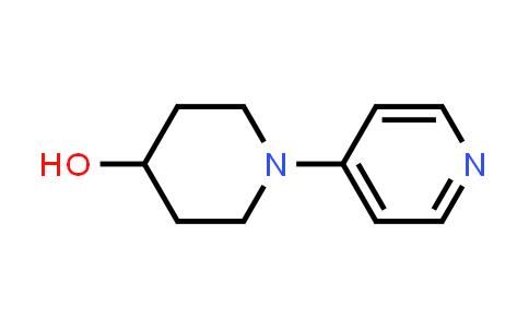 DY456357 | 130658-65-0 | 4-Hydroxy-1-(pyridin-4-yl)-piperidine