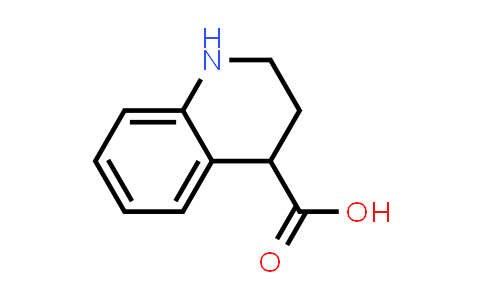 DY456359 | 13337-69-4 | 1,2,3,4-Tetrahydroquinoline-4-carboxylic acid